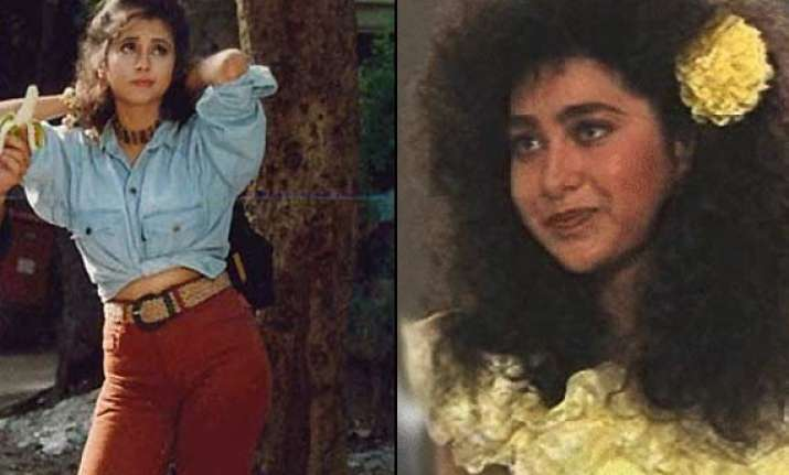 90 s weird style trends that ruled bollywood