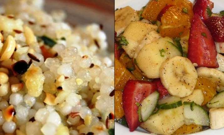 navaratri 5 recipes for your taste buds