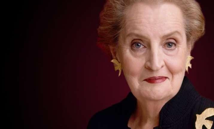 the world s most powerful women three us secretaries of
