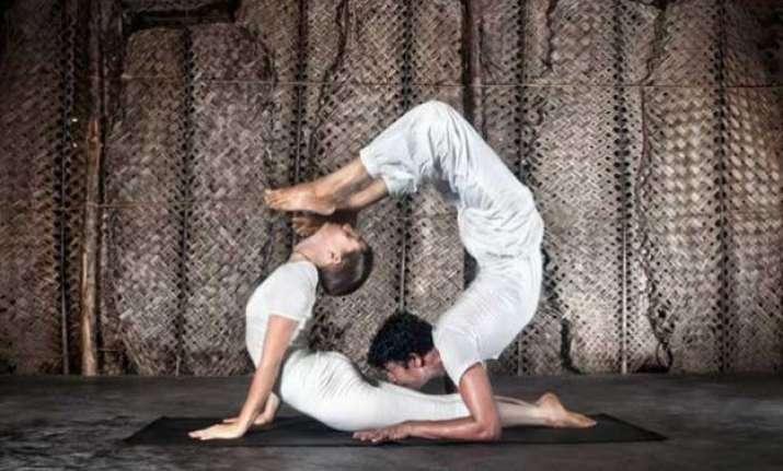 embrace yoga for a super sex life