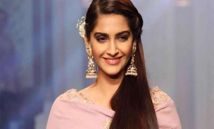 jewellery not just fashion but investment for sonam