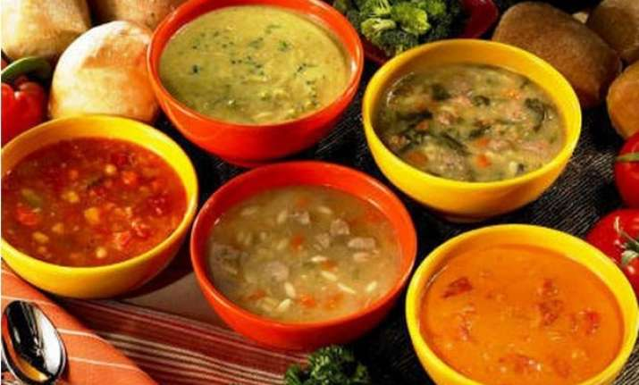 monsoon special yummy soups to try this season