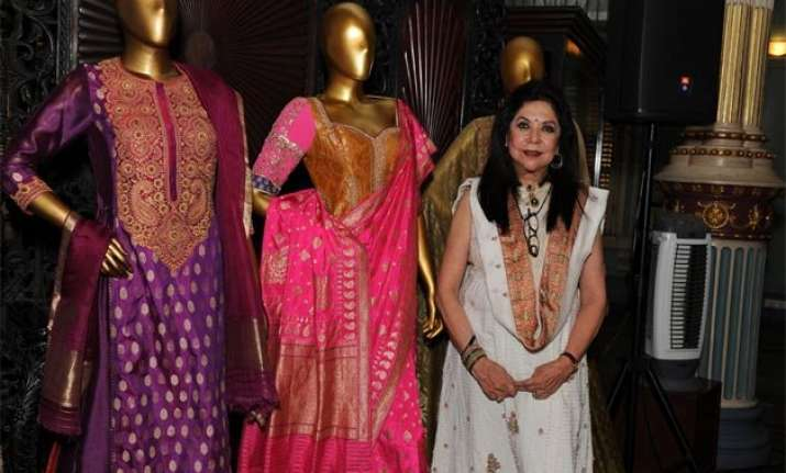 lakme fashion week to re invent banaras