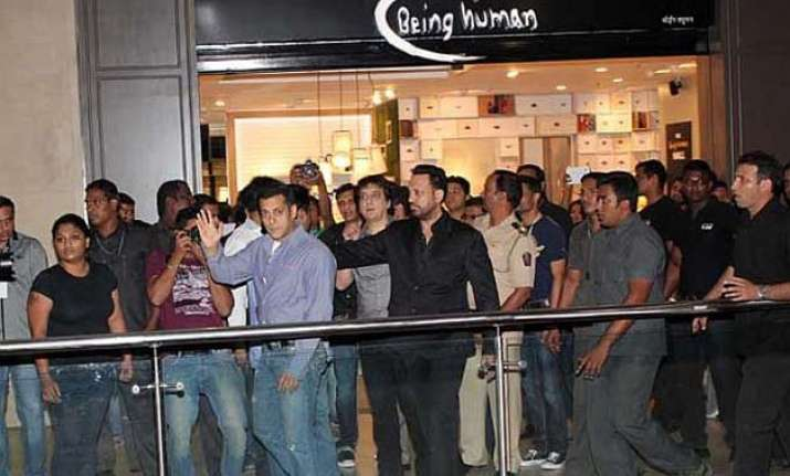 south african website to retail salman s being human clothes