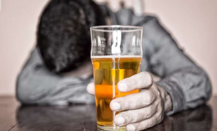 why some people can t resist alcohol