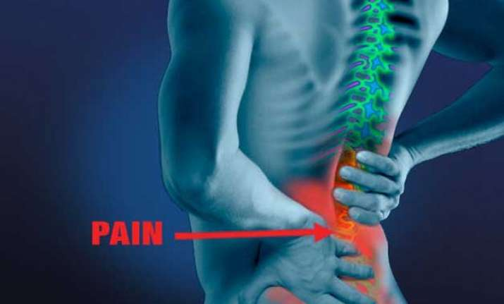 here s how you can reduce lower back pain