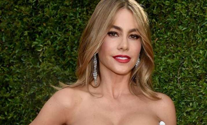 sofia vergara doesn t want to age