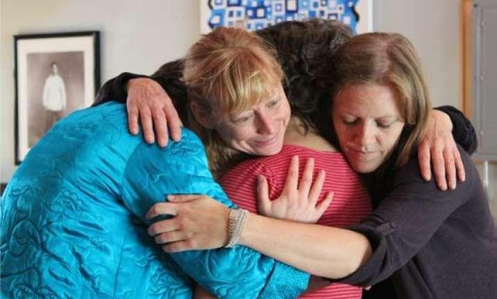 a hug a day keeps the doctor away