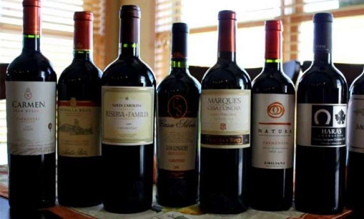chile marks two decades of carmenere wine