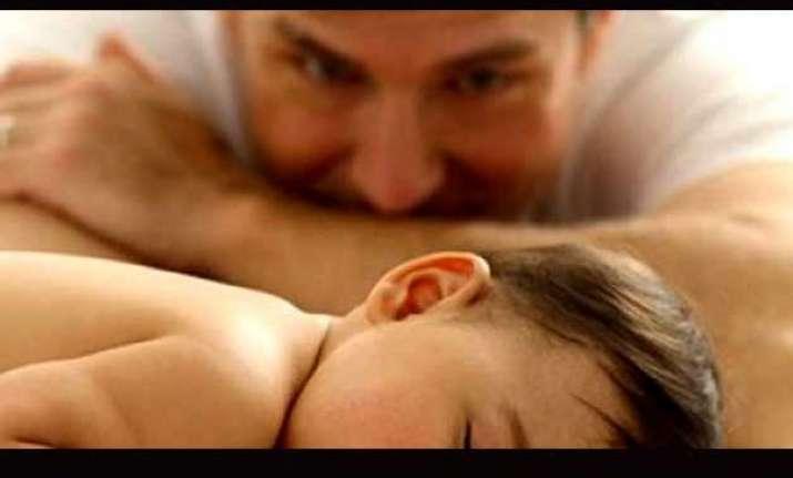 hepatitis can make males infertile