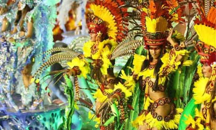 goa carnival to be held from feb 14