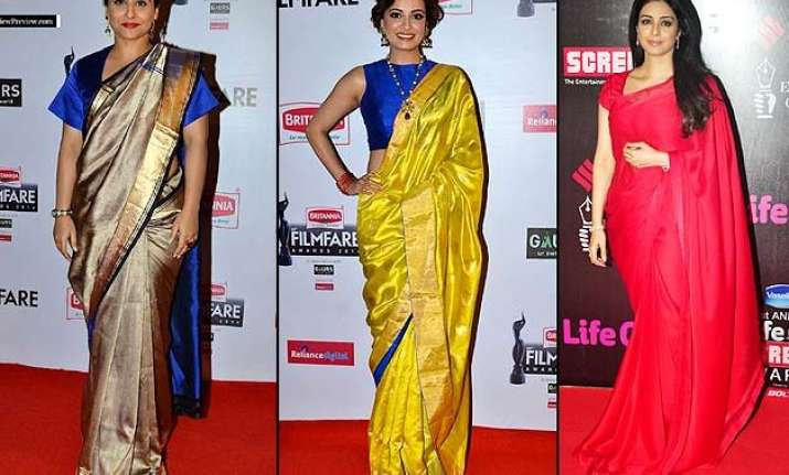 drape saree properly to look slim