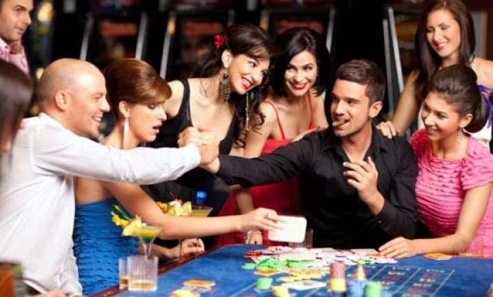 Bjs poker table