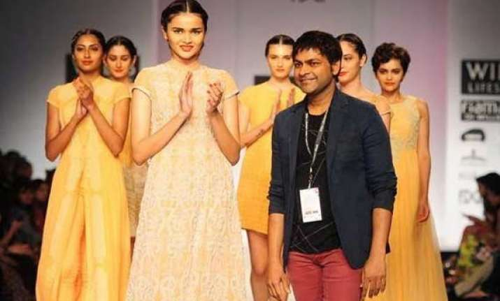 wifw 2014 samant s dream manish s florence collections
