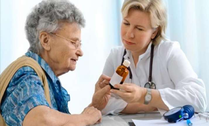 dementia drugs can lead to harmful weight loss
