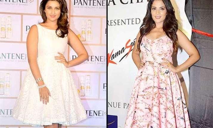 parineeti humaima richa were fashionably incorrect this