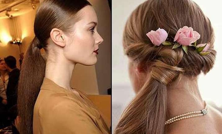 Do it yourself hairdos for party season lifestyle news india tv do it yourself hairdos for party season solutioingenieria
