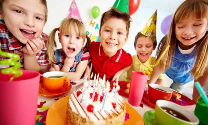 not a single family birthday party in india is complete