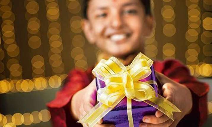 get innovative with gifts this diwali see pics
