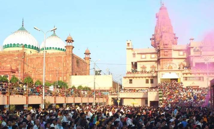 5 must visit places in krishna janmbhoomi mathura