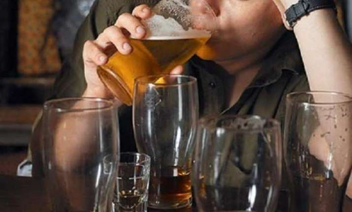 alcohol increases risk of hpv infection in men