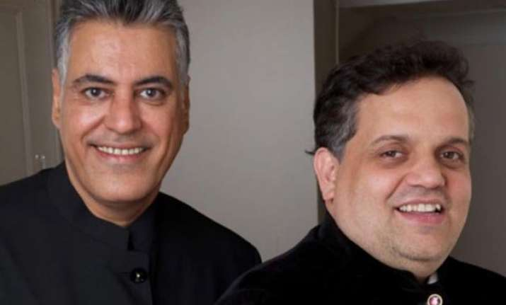 abu jani sandeep khosla to open the upcoming lakme fashion