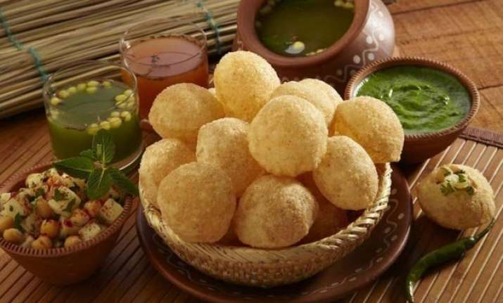 make mouth watering golgappas at home now
