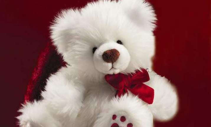 Valentine S Day Special Designer Teddy Bears To Your Loved Ones