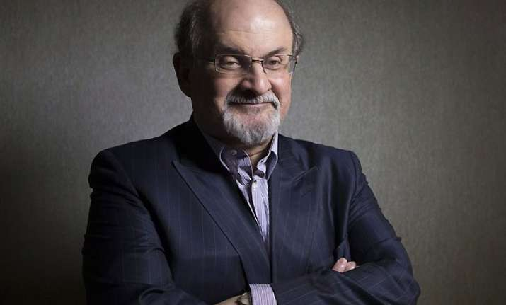 salman rushdie is back after 7 years with his new novel