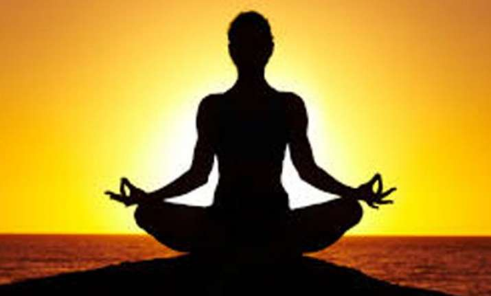 yoga can help drug addicts shows a study