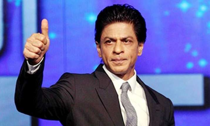 shah rukh khan to endorse online fashion brand