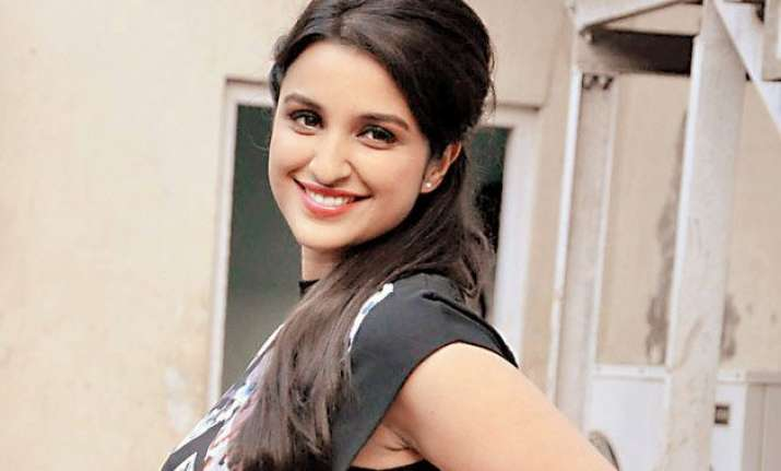 i didn t take fitness seriously parineeti