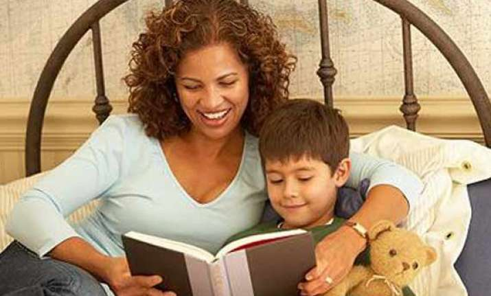 reading bedtime stories won t make your kids smarter