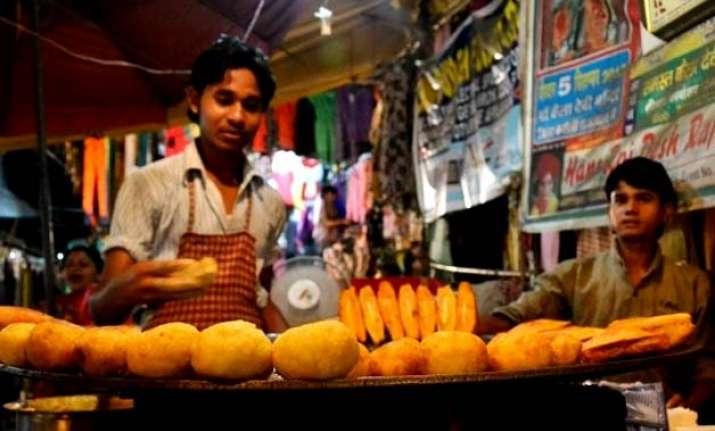 shocker delhi street food is shit laced reveals study