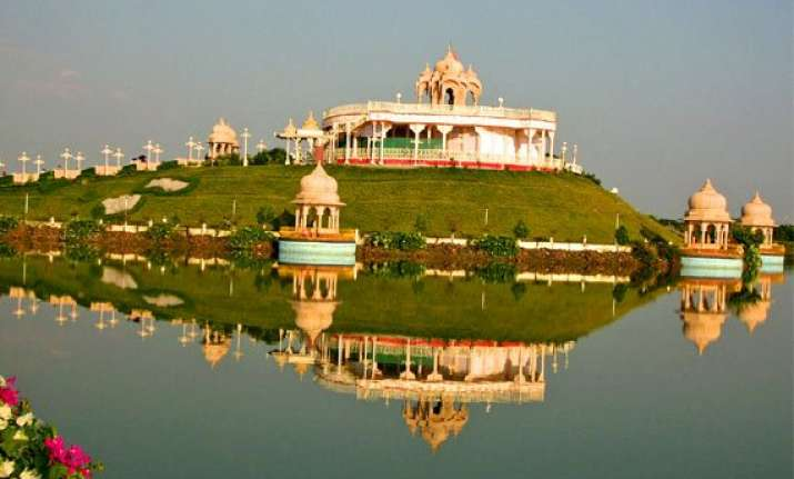 warangal amravati in heritage city development scheme