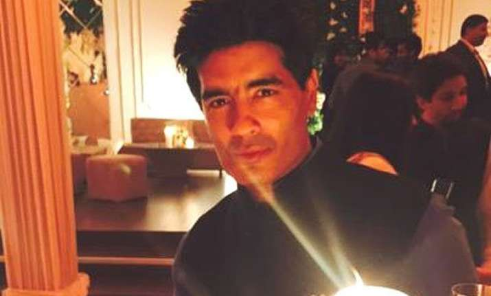 4 things that we absolutely loved about manish malhotra s
