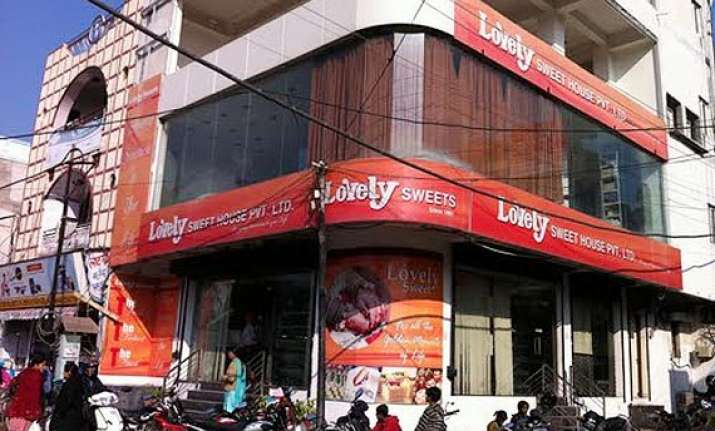 when it s sweets it has to be lovely foodie trail jalandhar