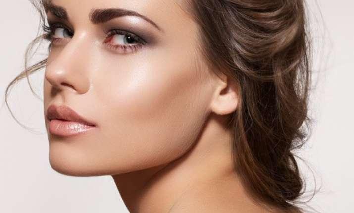 try minimal make up for maximum impact