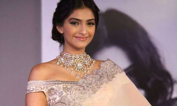 neerja actress sonam kapoor shares her weight loss secrets