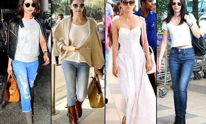 stay stylish while travelling with these 8 easy beauty tips