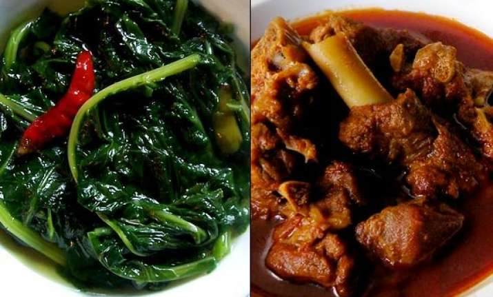 koshur saal 15 kashmiri dishes you will never forget see