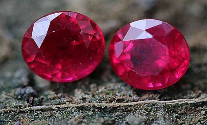 ruby gemstone everything you want to know