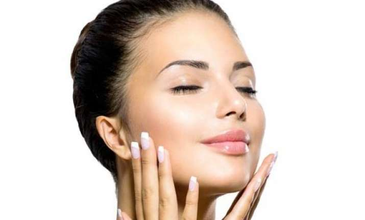 quick skin fixes during party season