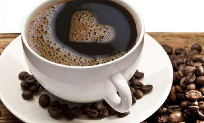 four cups of coffee daily may cure colon cancer