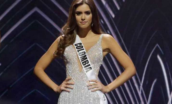miss universe paulina vega wants to be an ideal example