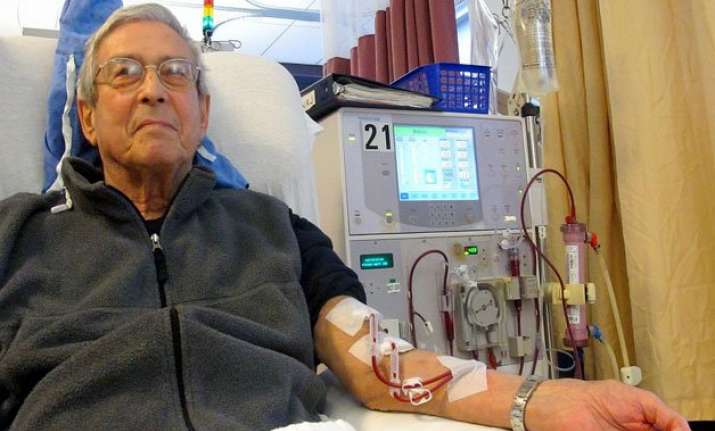 over 5 mn to undergo dialysis kidney transplant by 2030