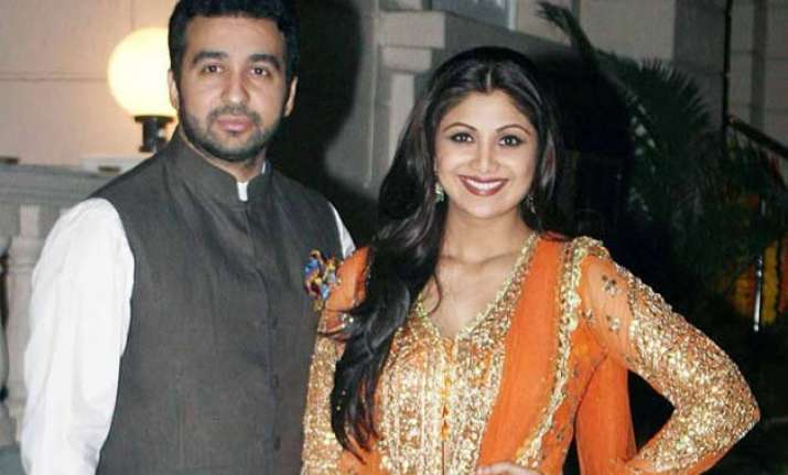 shilpa shetty shares secret of successful marriage