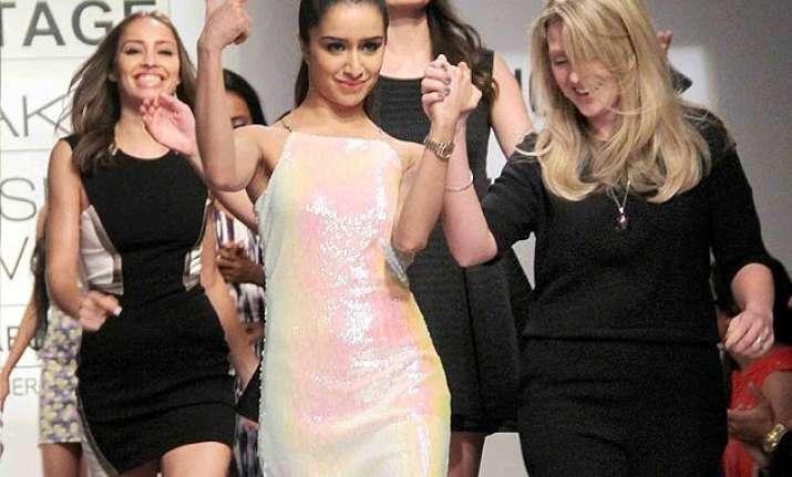 lakme fashion week 2015 miss bennett london s playful line