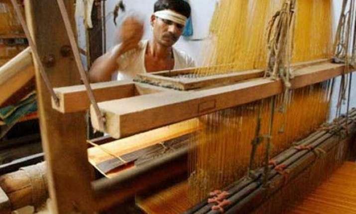 vinayak couture s new range straight from benares handlooms