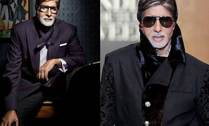 big b named timeless fashion icon